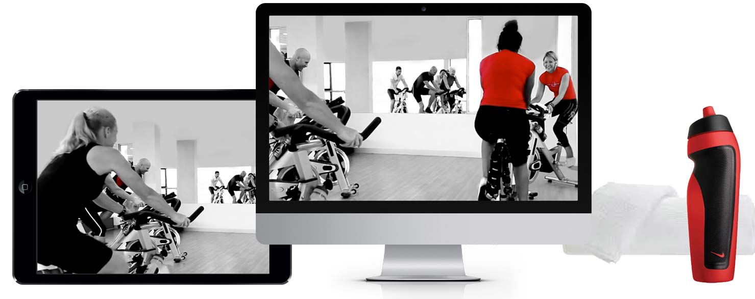 indoor cycling certification instructor course
